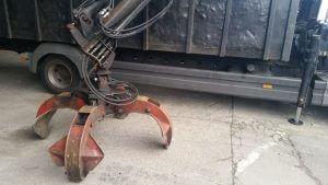 Elektroschrott Abholung Windeck