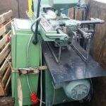 Maschinen Verschrottung